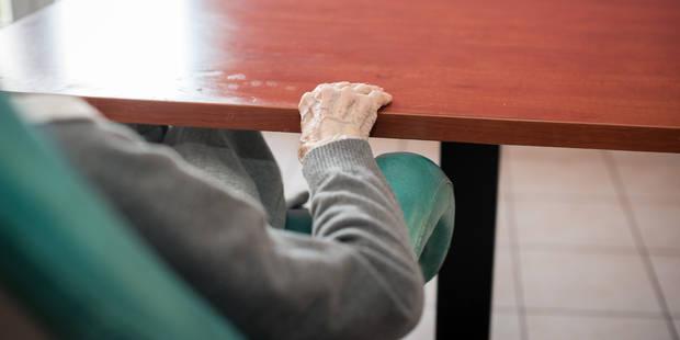Des sanctions pour les entreprises renvoyant les plus âgés chez eux - La Libre