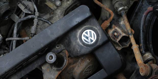 Diesel : l'UE surveillera les logiciels promis par l'industrie automobile allemande - La Libre