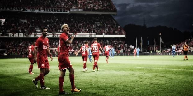 """Ricardo Sa Pinto satisfait des """"belles choses"""" montrées par le Standard face à Genk (2-1) - La Libre"""