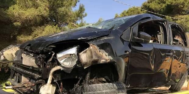 Une Belge de 23 ans décède dans un accident de voiture en Italie - La Libre