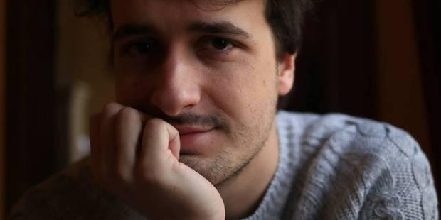 Des intellectuels exigent la libération de Loup Bureau, l'étudiant de l'IHECS emprisonné en Turquie - La Libre