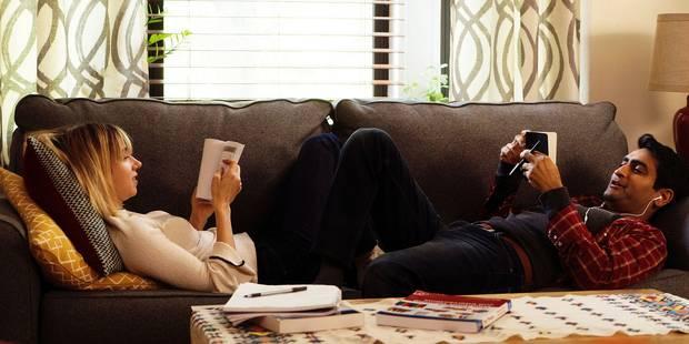 """""""The Big Sick"""" : Un petit bijou du cinéma indépendant américain - La Libre"""
