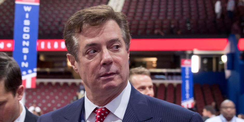 Etats-Unis : le FBI a perquisitionné le domicile de l'ancien directeur de campagne de Donald Trump