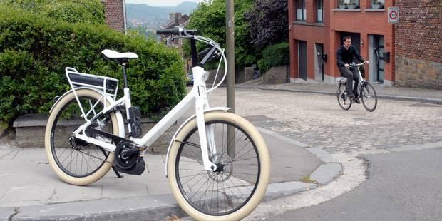 Voici la liste des 75 magasins qui vous prêtent un vélo électrique gratuitement en Wallonie (INFOGRAPHIE) - La Libre