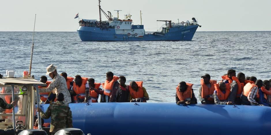 Trois cents migrants jetés à la mer au Yémen