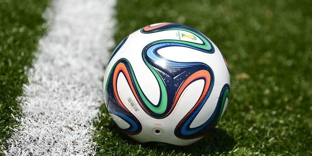 Le Maroc officiellement candidat à l'organisation de la Coupe du monde de football 2026 - La Libre