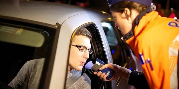 Nivelles-Genappe: un conducteur sur huit sous influence - La Libre