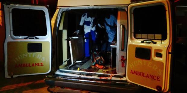 Attentats-suicides dans le nord-est du Nigeria: 28 morts, plus de 80 blessés - La Libre
