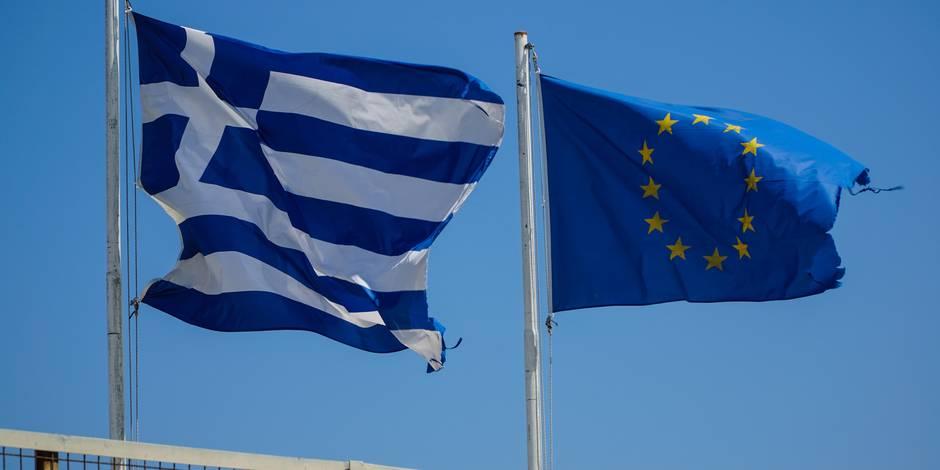 Fitch relève la note de la Grèce et s'attend à un allègement de la dette en 2018