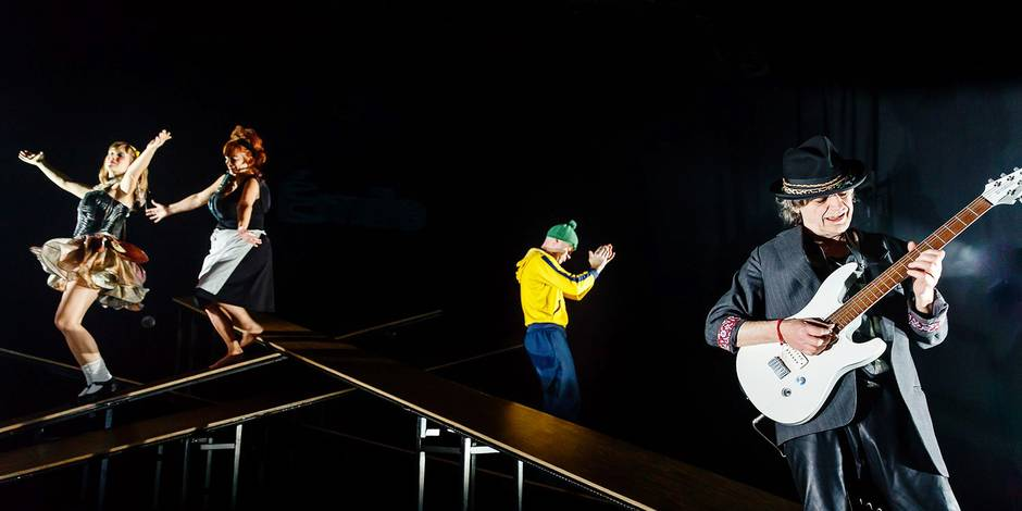 Rencontre theatre jeune public huy 2016