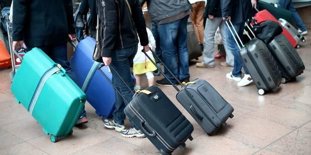 en soldes 00bc5 f29c1 Les voyageurs de Brussels Airlines peuvent à nouveau ...