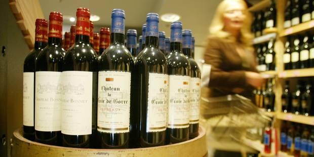Des foires aux vins qui se prolongent - La Libre