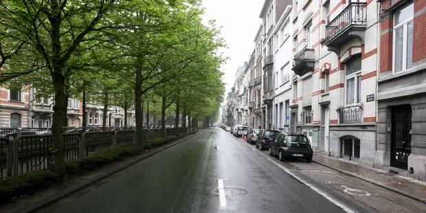 Bruxelles: le métro Nord reporté à 2028 (CARTE) - La Libre