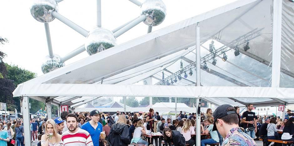 Festival Couleur Café 2017
