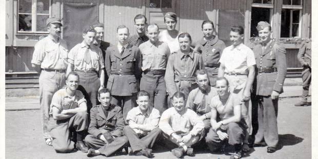 """La """"der"""" des prisonniers de 40-45 - La Libre"""
