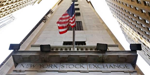 Wall Street ouvre en baisse, inquiètudes sur le dossier nord-coréen - La Libre