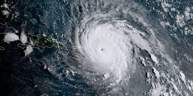 Quelle est la différence entre un cyclone, un ouragan et un typhon? - La Libre