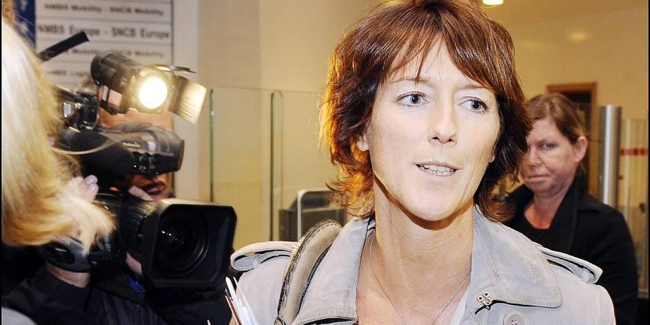 Découvrez le vrai salaire de la directrice de Vivaqua, Laurence Bovy - La Libre