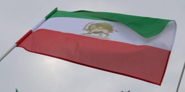 Iran, l'été meurtrier de 1988 (OPINION) - La Libre