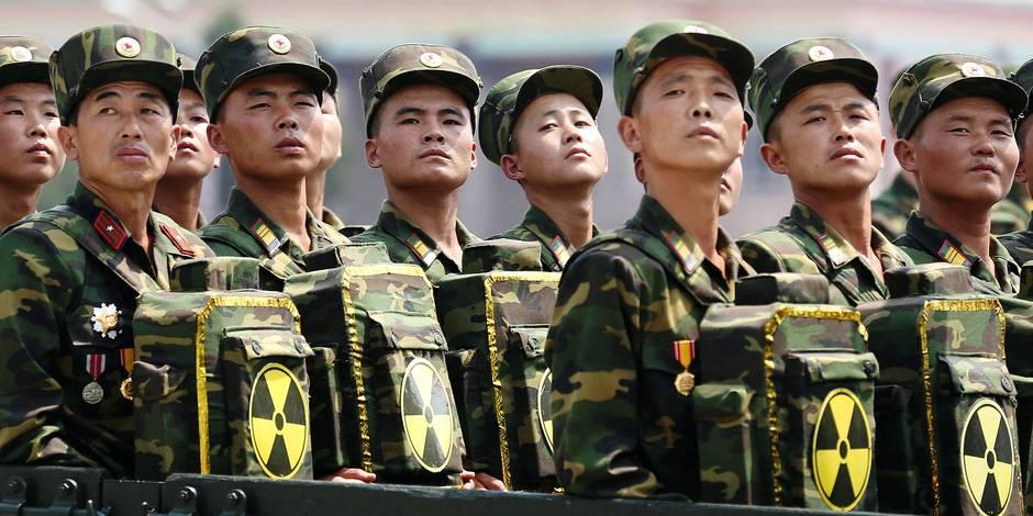 Avec la Corée du Nord, Pékin est confronté à un casse-tête chinois