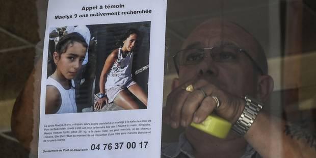 Disparition de Maëlys: ses parents sortent de leur silence, la fillette toujours introuvable - La Libre