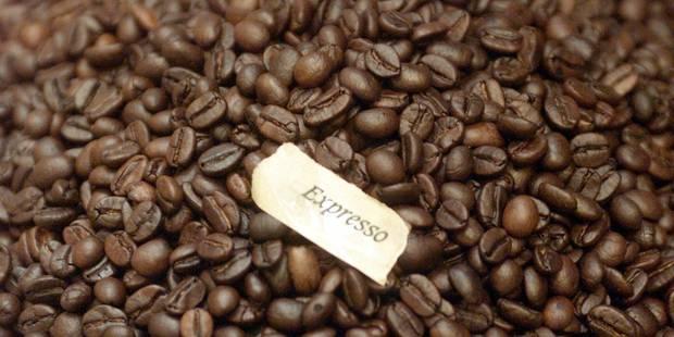 Votre café risque de vous coûter plus cher dans les prochaines années - La Libre