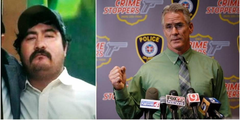 Violence policière aux États-Unis: la police tue un homme sourd qui n'entendait pas les ordres
