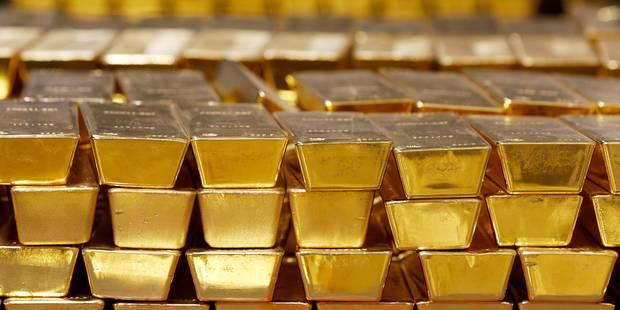 Or et métaux: une opportunité en portefeuille? - La Libre