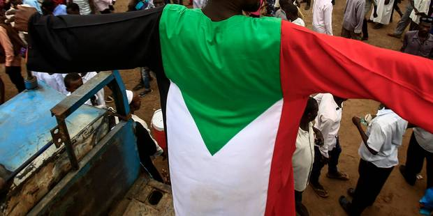 """La justice au secours des migrants soudanais """"screenés"""" - La Libre"""