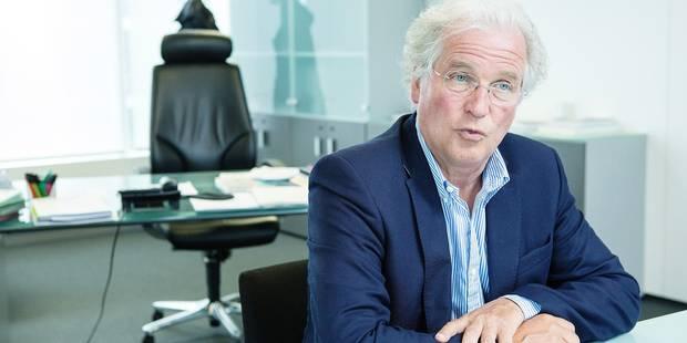 """""""Pour un poste de salarié créé à Bruxelles, 14 personnes se lancent comme indépendant"""" - La Libre"""