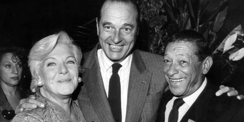 """Jacques Chirac et les femmes : """"Il y a eu les régulières, les coups de coeur, les amuse-bouches"""", celles qui l'attendent nues dans son avion"""