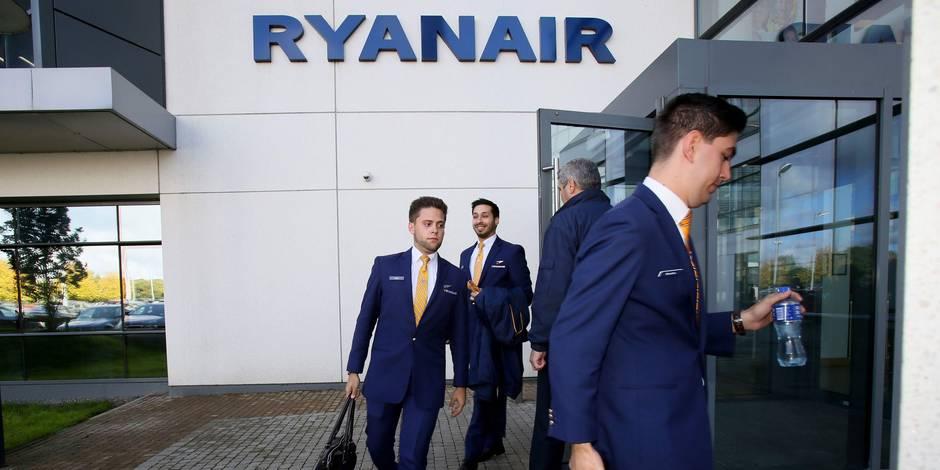 Quand Ryanair paie ses pilotes pour les empêcher de se syndiquer
