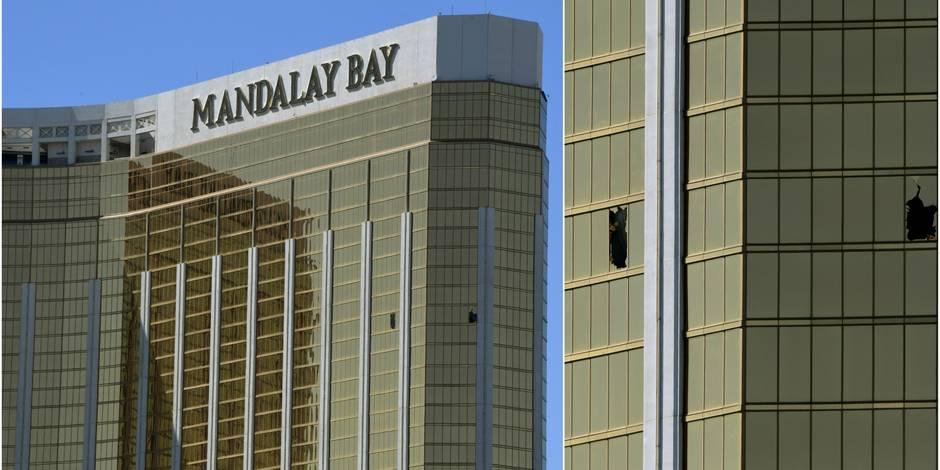 """""""Loup solitaire"""", """"Malade""""... L'énigme autour des motivations du tireur de Las Vegas"""