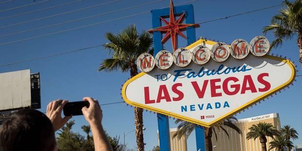 Tuerie de Las Vegas : la compagne du tireur est arrivée aux Etats-Unis - La Libre