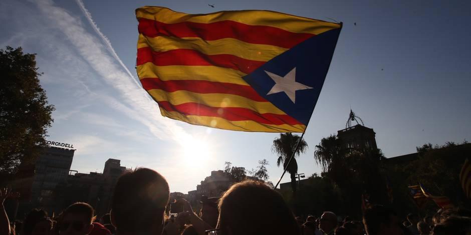 """Espagne: poursuites judiciaires contre le chef de la police catalane pour """"sédition"""""""