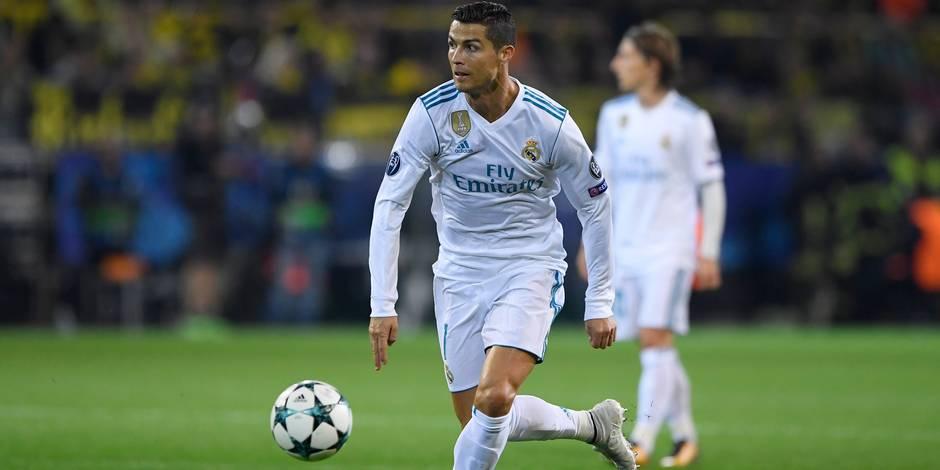 Voici l'évènement qui a marqué la jeune carrière de Cristiano Ronaldo