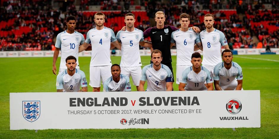 """""""Rarement une équipe s'est qualifiée en jouant aussi mal"""": quand la BBC tacle son équipe nationale"""