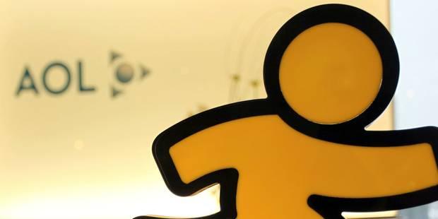 La messagerie instantanée d'AOL s'arrête après 20 ans de service - La Libre