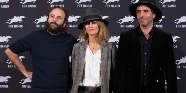 """FIFF: le long métrage français """"Chien"""" remporte le Bayard d'Or du meilleur film - La Libre"""