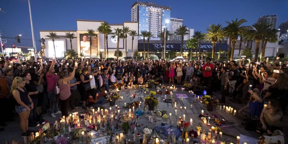 Fusillade à Las Vegas : vent, trajectoire... Tout était calculé