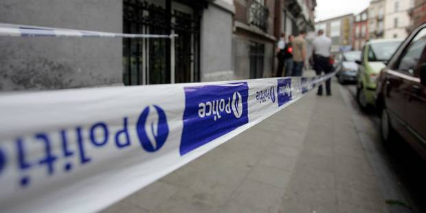 Louise, 24 ans, a été étranglée dans son kot à Liège: un suspect interpellé - La Libre