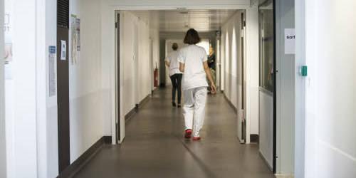 La Roumanie malade de ses médecins à 400 euros par mois
