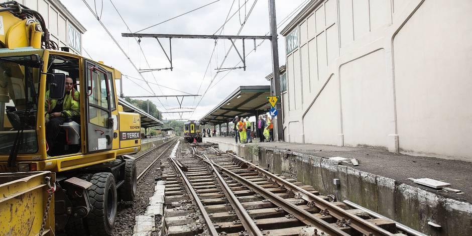 Vervier - Gare