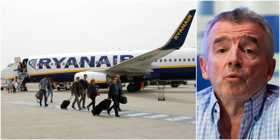 Voici pourquoi les pilotes de Ryanair tardent à répondre à O'Leary - La Libre