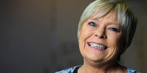 Elections communales: La ministre Isabelle Simonis tête de liste PS à Flémalle - La Libre