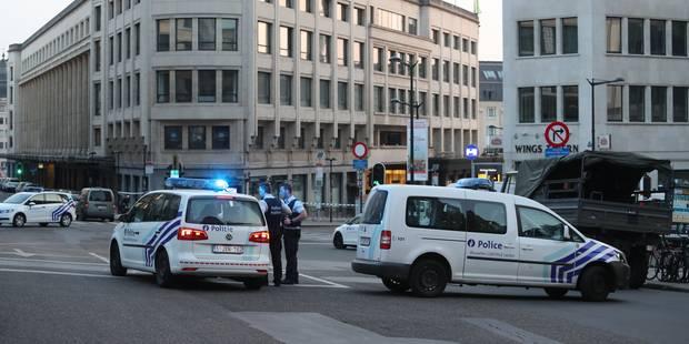 La Commission attentats a bouclé le volet radicalisme - La Libre