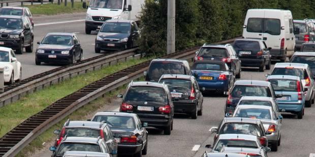 Accident de la route à Zaventem, un mort et trois blessés - La Libre