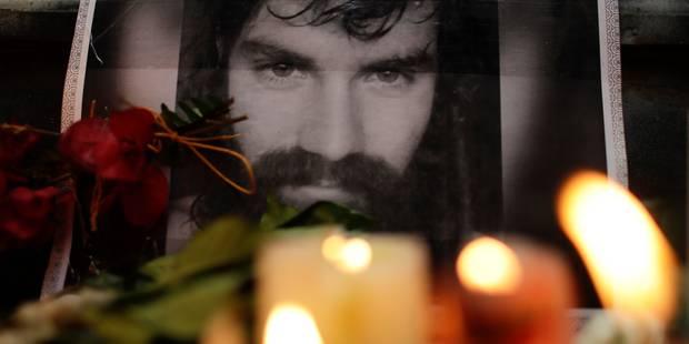 Des milliers d'Argentins dans la rue après le décès d'un activiste - La Libre