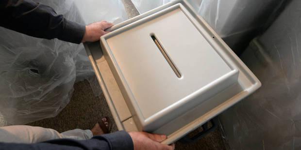 Le vote dès 16 ans instauré aux prochaines élections communales à Gand - La Libre