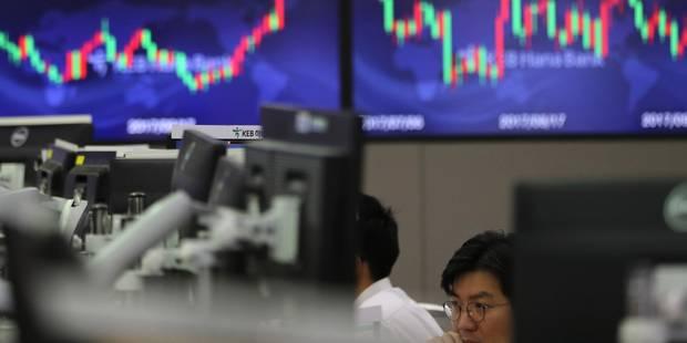 La bourse japonaise : un bon choix d'investissement ? - La Libre